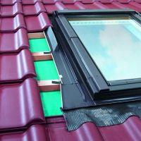 Оклад для распашного окна Fakro ESW 78х118 см